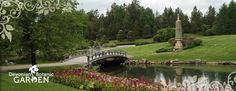 Kurimoto Japanese Garden - University of Alberta Great Places, Places To Go, University Of Alberta, Hardy Plants, Peaceful Places, Historical Architecture, Alberta Canada, Banff, Great Pictures