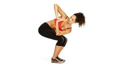 Sculpt a trimmer, tighter bod with our do-anywhere plan.