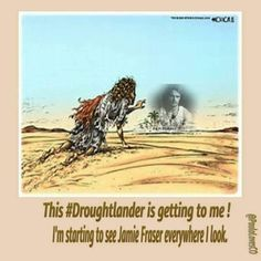 Outlander Fan Art, Outlander Season 2, Outlander Series, Great Love Stories, Love Story, Jamie And Claire, Jamie Fraser, Funny Quotes, Porn
