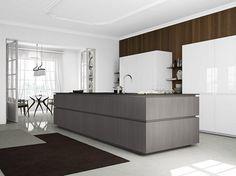 Material&Design 2014: Comprex presents the novelties at Eurocucina