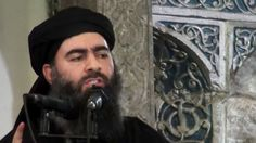 IS Leader Says 'Caliphate' Well, Mocks Saudi-Led Alliance