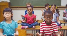 Teachers and students are reaping the benefits of using mindfulness in schools to enhance the learning environment.