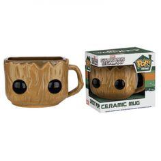 Mug Pop Les Gardiens de la Galaxie Groot