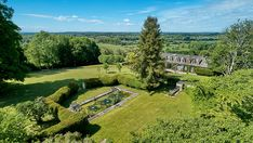 Robbie Williams's 72-Acre English Countryside Estate Lists for $9.2M – Robb Report Acre, Country Estate, Golf Courses, Robbie Williams, Celebrity Houses, English Countryside, Cottages, Gardens, Mansions