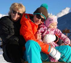 Les offres familles Hiver 2016 | Forfait ski Famille Aussois et Eski-Mo