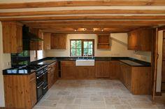 Demenagerie keuken munte kitchen old oak cabinets keuken oud
