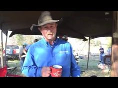 The Cowboy Weatherman: Weather Prediction with Cowboy Coffee