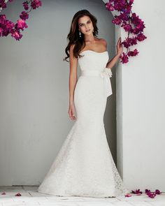 Mikaella Gown 1764  | 2013 Collection