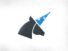 Dribbble - Nothing Magical Logo by Sean Farrell