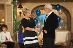 Lori wishes Pastor Jim a very happy birthday!