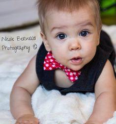 6 month old  Nicole Berwald photography