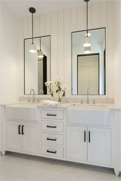 41 best modern bathroom mirrors images in 2019 contemporary rh pinterest com