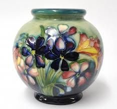 moorcroft pottery - Google Search