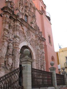 Guanajuato, Mexico 2008