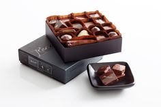"""Recently named by The Sweethome as the """"Best Chocolate Box."""""""