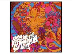 Ethan and The Reformation - Hollandia