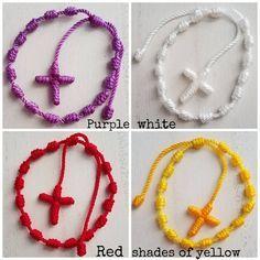 Diy Jewelry Knots, Rope Jewelry, Diy Crafts Jewelry, Bracelet Crafts, Diy Friendship Bracelets Patterns, Diy Bracelets Easy, Handmade Bracelets, Hemp Bracelets, Red String Bracelet