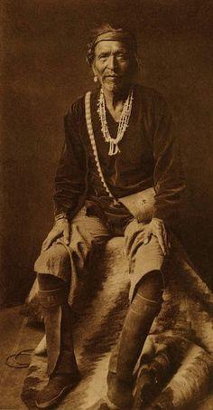 Navajo old men, your welcome!