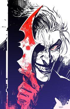 Batman Joker Wallpaper, Batman Artwork, Joker Wallpapers, Joker Images, Joker Pics, Joker Art, Gotham Villains, Comic Villains, Joker Dc Comics