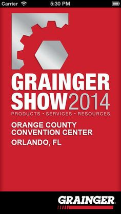 38) Grainger even has a huge show every year, but I doubt anyone outside of their current customer base knows about it, so it's like they're preaching to the choir. I'm now a fellow convert, but I think the company would benefit from making it much easier to convey their value to potential customers. Perhaps they need to create a different website and social media profile for each industry being targeted. That might make it a lot easier for them to earn customer trust much more quickly.
