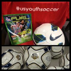 Us Youth Soccer, Nike Soccer Ball, Sydney Leroux, Start Time, Nike Dri Fit, Balls, Magazine, Drawing, Mini