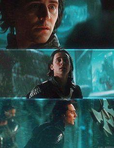 Loki in Thor. Tom Hiddleston and his flawless porcelain complexion. Mmmmm, that man. Loki Thor, Loki Laufeyson, Marvel Avengers, Loki Art, Tom Hiddleston Imagines, Tom Hiddleston Loki, Dc Movies, Marvel Movies, Bucky Barnes