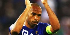 Thierry Henry From Football, the French legend of football has called it a day and retired from all of its forms. Representing different clubs during his career, he stayed most attached to Arsenal