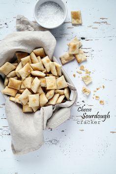 Crackers, Feta, Paleo, Bread, Cheese, Bakken, Pretzels, Brot, Beach Wrap