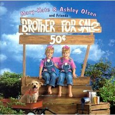 Mary-Kate & Ashley movies were my favorite.