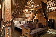 Bali / Indonesian furniture & architecture
