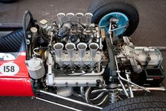 Ferrari 158 F1 - High Resolution Image (16 of 24)