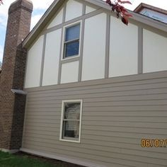 stucco siding with hardie board - Google Search