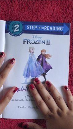 Frozen Videos, Frozen Book, Frozen Images, Reading Help, Frozen Disney, Disney Movies, Cloths, Elsa, Books To Read
