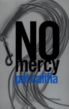 No Mercy: Short Stories by Pat Califia