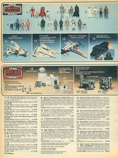 JCPenney Christmas Catalog of 1982