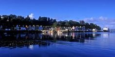 Tobermory, Mull Adası - Google'da Ara