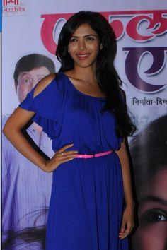 'Ekulti Ek' Marathi Film Premiere - Sachin Pilgaonkar, Madhav Deochake, Renuka Shahane, Ashutosh Rana