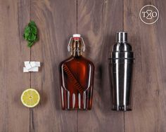 Your whiskey the way you want it. Customize your whiskey in 24hrs. www.timeandoak.com #Whiskey #WhiskeyElements #WhiskeyRevolution #Bourbon #Cocktail