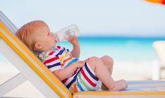 Τα μωρά είναι περισσότερα ευαίσθητα στις ακτίνες του ηλίου και για αυτό τα πρώτα τους καλοκαίρια πρέπει να προσέχουμε κάποια πράγματα για να μείνουν υγιή και προστατευμένα. Θα σου δείξω τι να προσέξεις για τα πρώτα μπάνια του μωρού στη θάλασσα για να είσαι έτοιμη για τη θάλασσα. Από μικρά tips στα ρούχα, μέχρι τα κατάλληλα αντηλιακά και τι να έχεις μαζί σου στη θάλασσα, όλα είναι εδώ για να […] The post 6 Συμβουλές για τα πρώτα μπάνια του μωρού στη θάλασσα! appeared first on ediva.gr. Cute Little Baby Girl, Baby Boy, Summer Essentials, Baby Essentials, Girls Summer Outfits, Boy Outfits, One Year Pictures, Toddler Jumpsuit, Swimming Gear