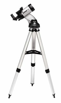 Bushnell 788840 Northstar Maksutov Telescope W/Red Dot LED Fingerscope Bushnell Binoculars, Telescopes For Sale, Science Supplies, Electronic Dictionary, Tripod Lamp, Night Vision, Astronomy, Led, Ebay