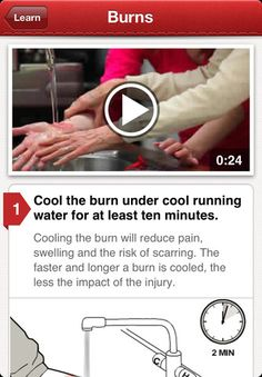 Just in Case is a smartphone app that will make it a lot simpler to handle emergency situations.