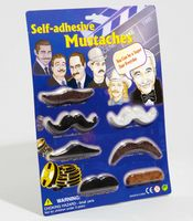 stache style for everyone