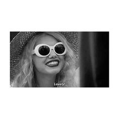 cassie skins   Tumblr ❤ liked on Polyvore