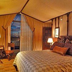 Disneyland Hotel Adventureland suite