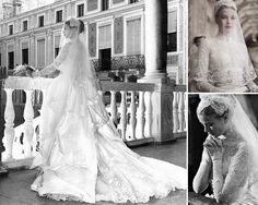 Favorite Royal Wedding Gowns