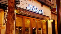 Gold Coast Neighborhood Guide: Dining | Le Colonial | French Vietnamese | 937 N. Rush St.