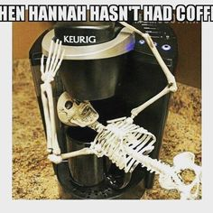 I can't tell if I'm embarrassed or proud...but one of my employees made this for me 😂😳clearly she understands - or at least witnesses me without my coffee. Had my first prep meltdown today and I'm experiencing the mega prep feels. A meltdown milestone 😭🙆🏻does this make it official now? #prep #prepfeels #coffee ☠☕☠ • • • #bikiniprep #prep #wbff #bodybuilding #teamsoboss #soboss #fitness #goals #fitchicks #18weeksout #picoftheday #inspiration #iifym #iifymwomen #iifymgirls #macros…