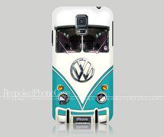 Volkswagen VW Samsung galaxy case Volkswagen by Bespokeiphonecase, $14.99