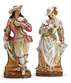 Из цикла *Антикварная лавка*. Обсуждение на LiveInternet - Российский Сервис Онлайн-Дневников Sculptures, Princess Zelda, Statue, Antiques, Lady, Fictional Characters, Beautiful, Vintage, Lovely Things