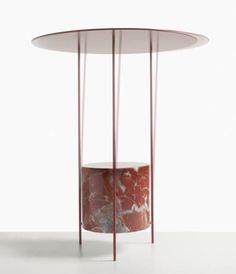 Molteni Panna Cotta | Furniture-table | Pinterest